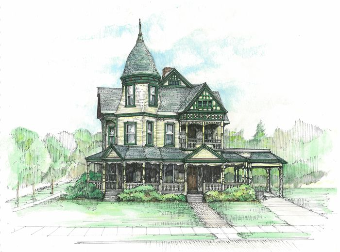 Old Funeral Home Wedding and Funerals Pinterest