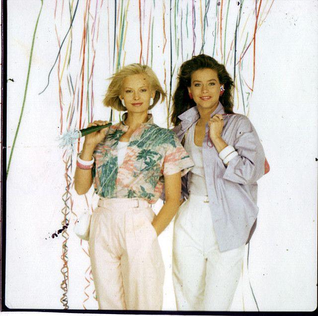 80s Fashion Clothing Women Luv 80s Pinterest