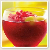 Pomegranate Tarragon Daiquiri | Recipes | Pinterest