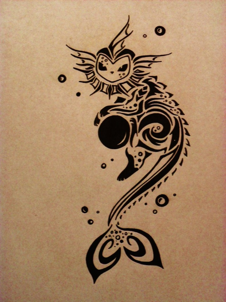 Pokemon Tattoo Pokemon Tribal Tattoos Pinterest