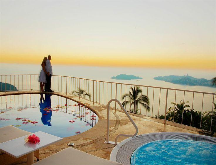 Las Brisas Acapulco, Mexico