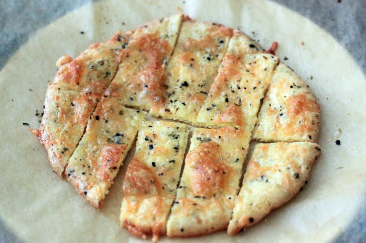 Keto cheese bread. | Keto | Pinterest