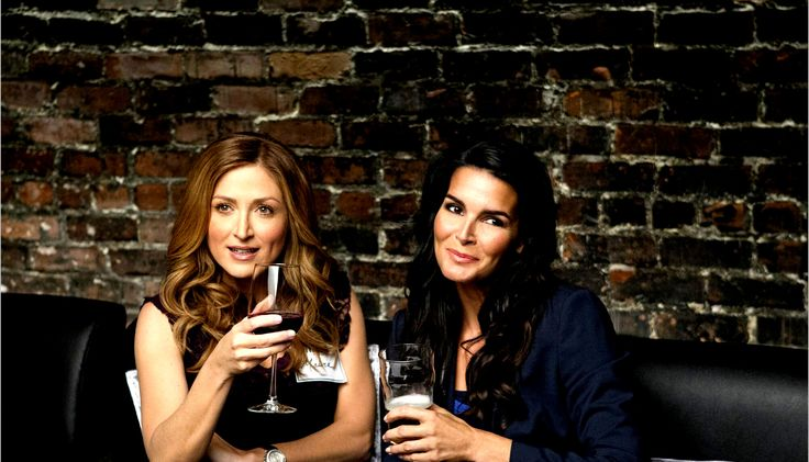 Maura isles and jane rizzoli jane and maura together forever pin