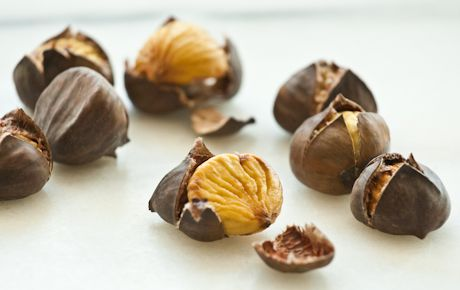 Roasted Chestnuts | Recipe
