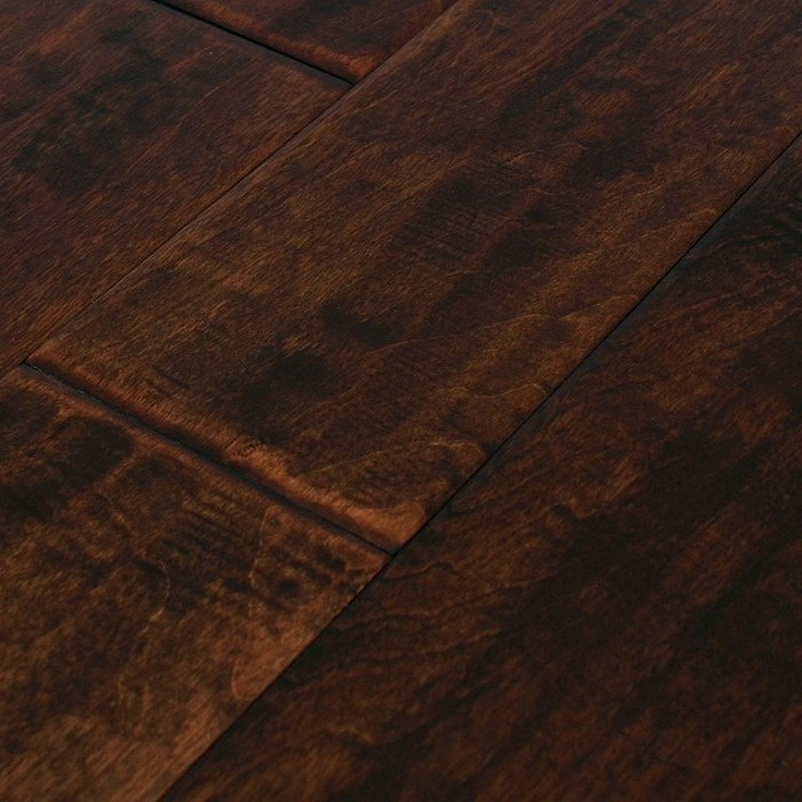 Hand Scraped Hardwood Flooring Home Sweet Home Pinterest
