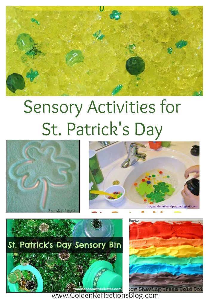 20 St Patrick 39 S Day Activities For Kids Fine Motor