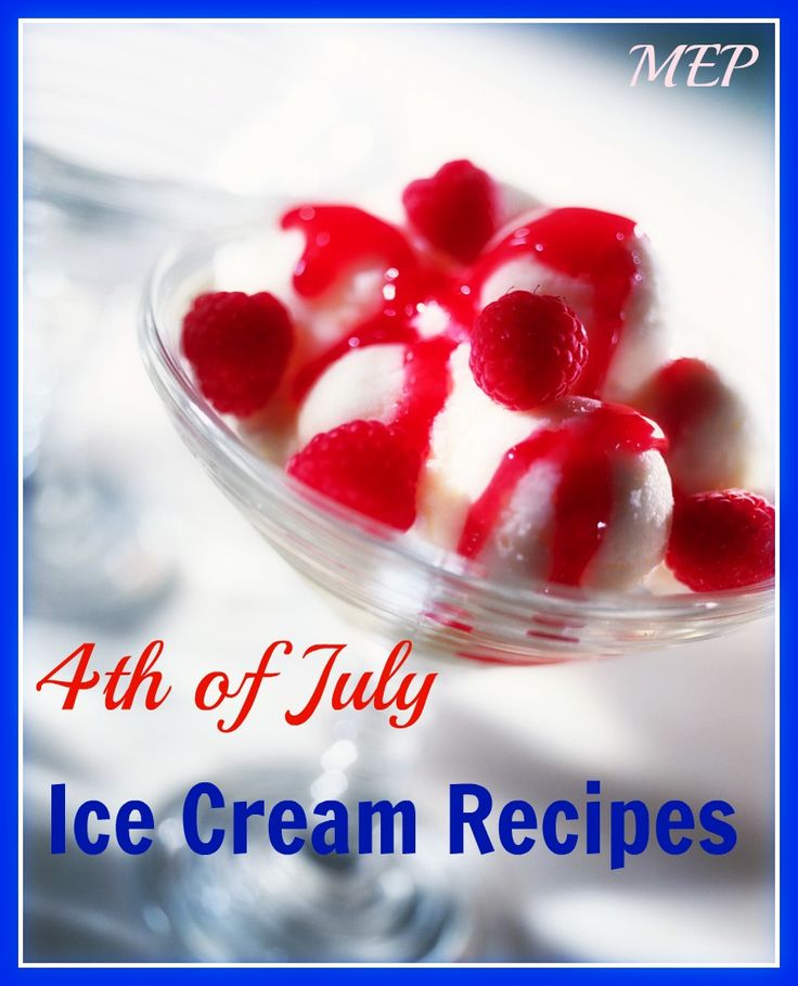 diabetic july 4th desserts