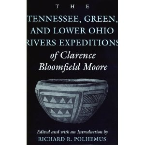 This is one of a large series of archaeology books on the Native American culture based on the explorations of Clarence Bloomfield Moore.