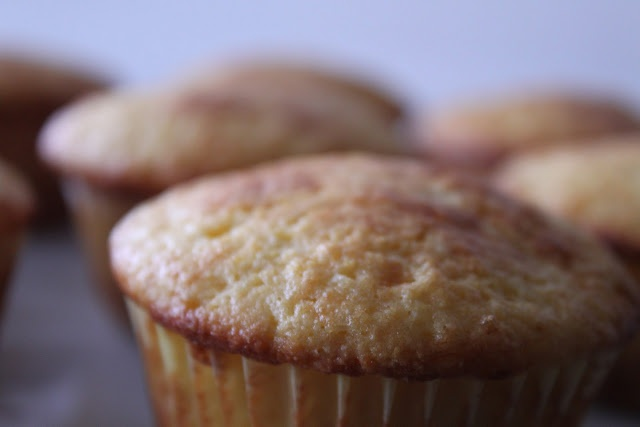 honey cornbread muffins | Recipes - To Try | Pinterest