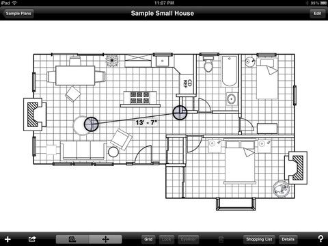 6 Great Ipad Apps For Home Interior Design 6 Awesome Home