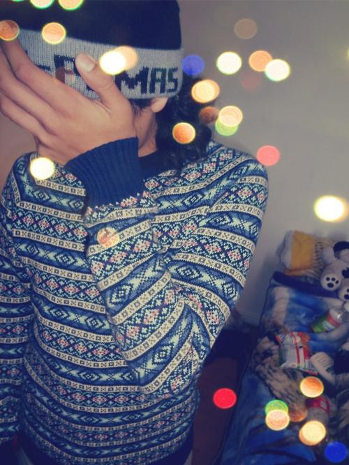 Hipster Christmas Sweater Goodness | Hipster-esque | Pinterest