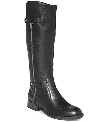 Life Stride Shoes, X-zip #2 Wide Calf Boots