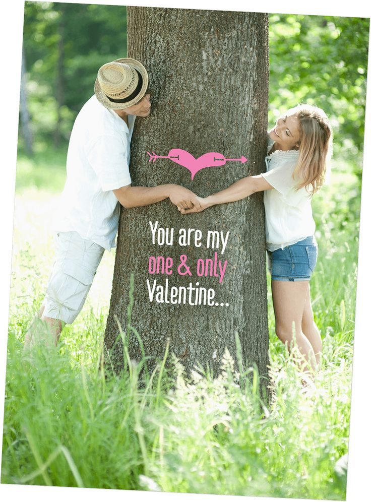 free customized valentine cards