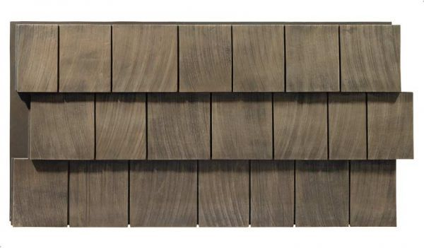 Best Natural Gray Faux Cedar Siding Home Addition Remodel 400 x 300