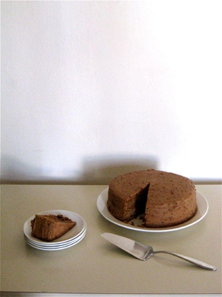 Flourless Walnut Torte | Holidays - Passover | Pinterest