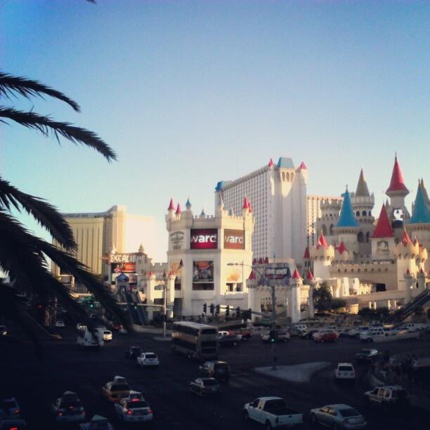 las vegas excalibur hotel and casino