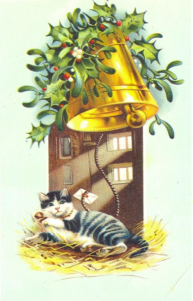 Christmas Ephemera On Pinterest Vintage Santas