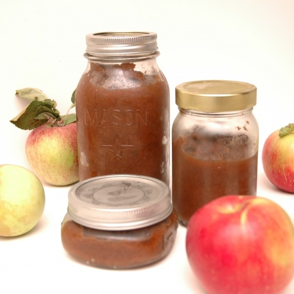 Crockpot Apple Butter | Favorite Recipes | Pinterest