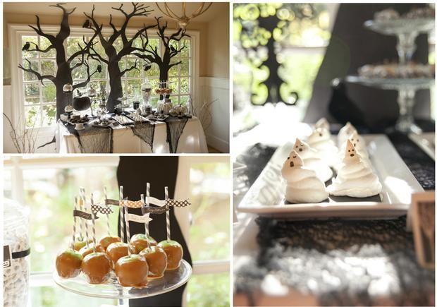 halloween party hostess gift ideas