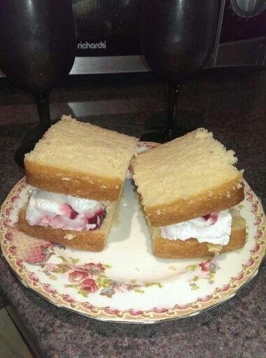 Ice-Cream Sandwiches | My cookbook scrapbook | Pinterest