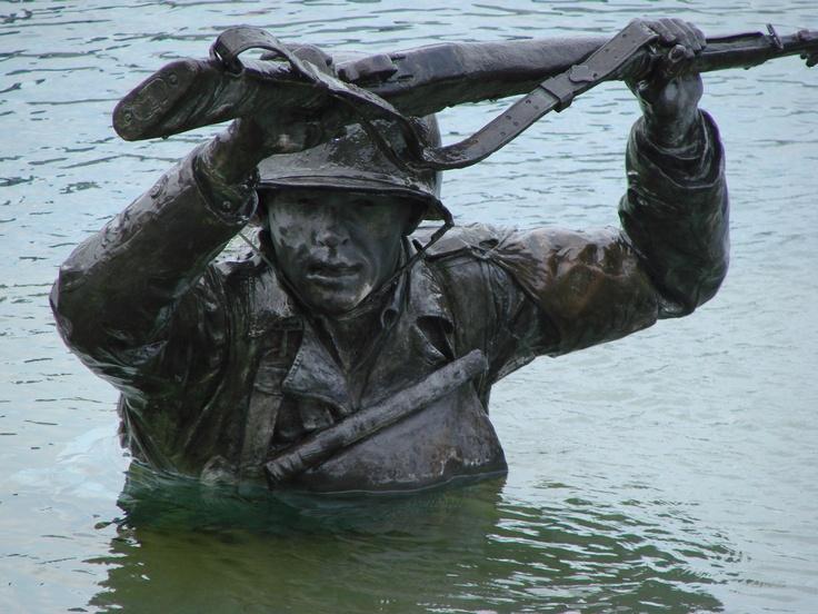 d-day memorial virginia