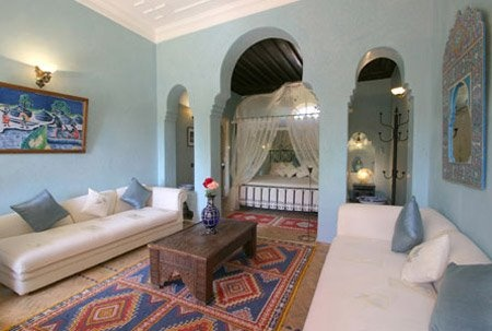 North African Style Home Decor Pinterest