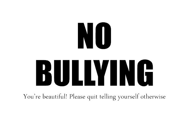 Beautiful women being bullied confidence bullying
