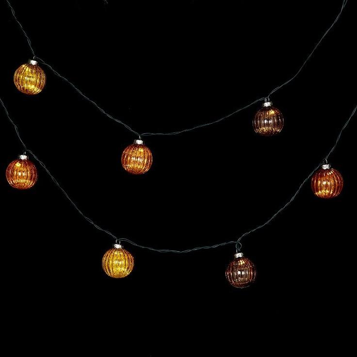 ... Indoor Christmas Lights, x10 online at JohnLewis.com - John Lewis