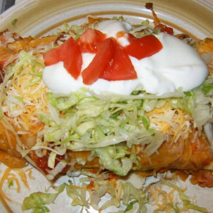 Easy Beef Enchiladas | Yummy | Pinterest