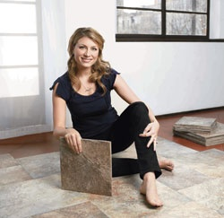 Genevieve Gorder Trading Spaces It Felt Young And Weird