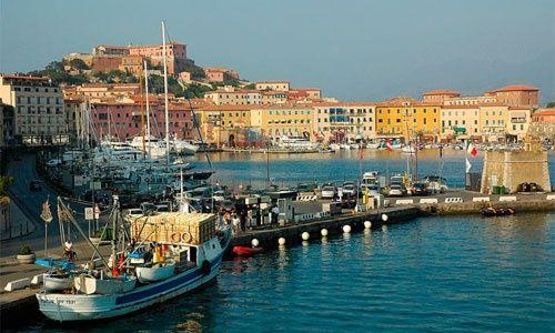 Portoferraio Italy  City new picture : Portoferraio, Elba, Italy   Travel ️   Pinterest