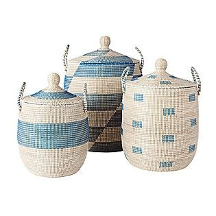 La Jolla Baskets