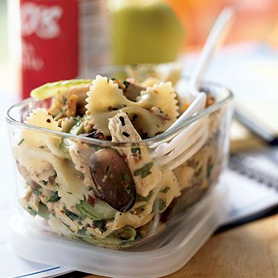... Chicken and Bow Tie Pasta Salad | Recipes: Soups and Salads