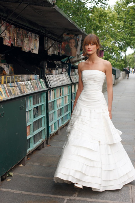 Robes De Mariee: Collection Cymbeline 2011 Mariage