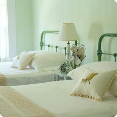 mint bedroom home sweet home pinterest