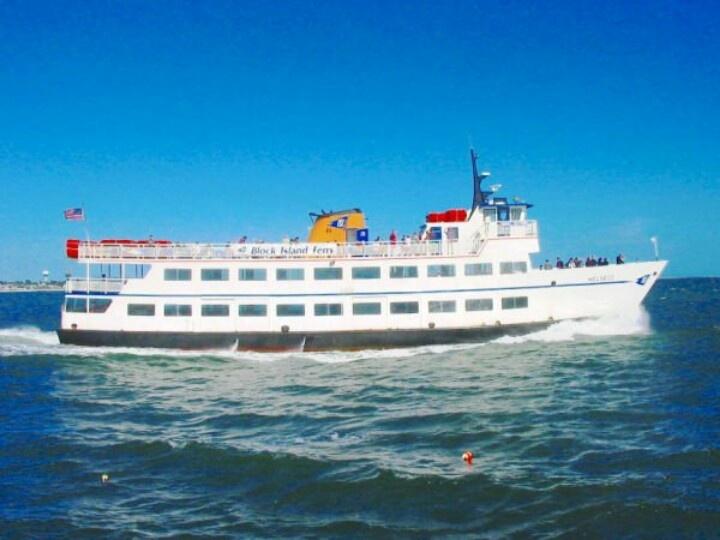 Ferry Block Island To Nantucket