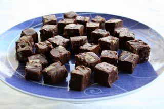Dad's Favorite Fudge | Recipe