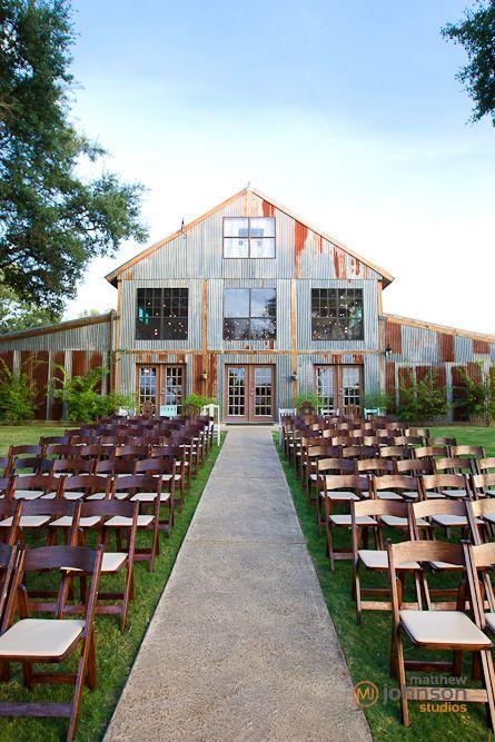 Vista West Ranch Texas Hill Country Wedding Venue