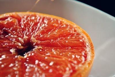 Grapefruit Brulee | CREAME BRULEE | Pinterest