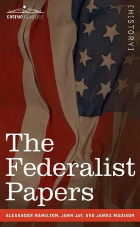 Federalist essays