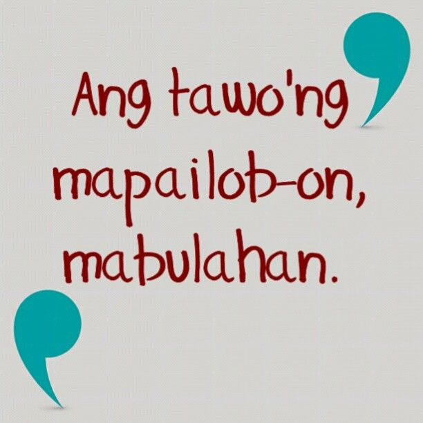 bisaya #quotes Textgram Pinterest