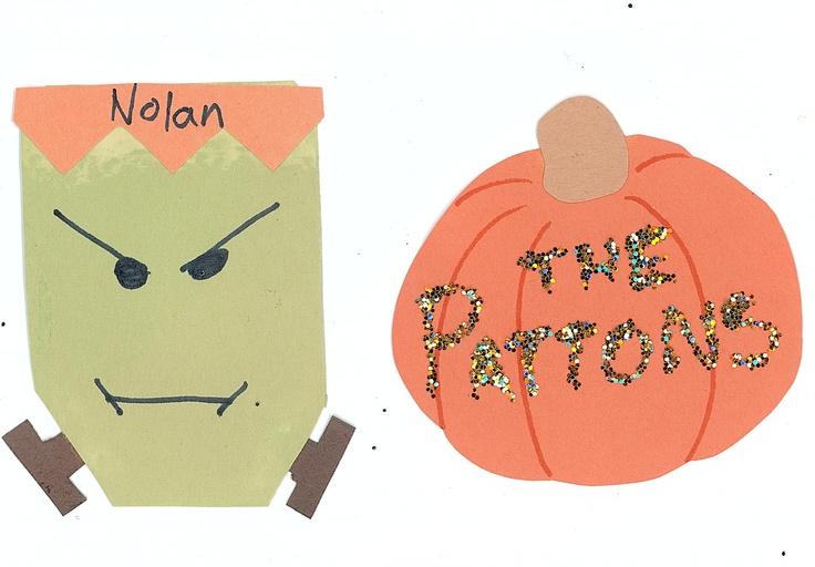 Halloween Door Decs  RA for Tay  Pinterest ~ 190942_Halloween Door Decs Ra