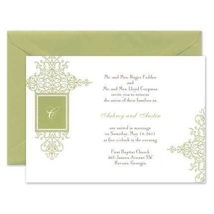 Carlson Invitations for nice invitation layout