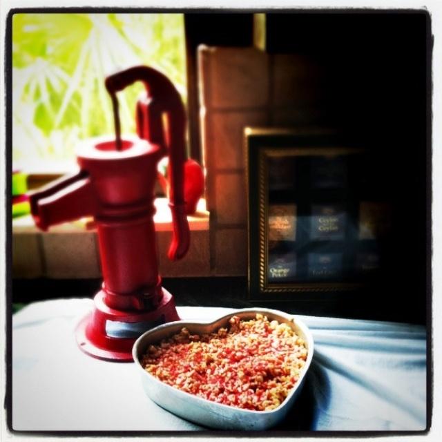 Gluten Free Rice Crispy Treats! | Food | Pinterest