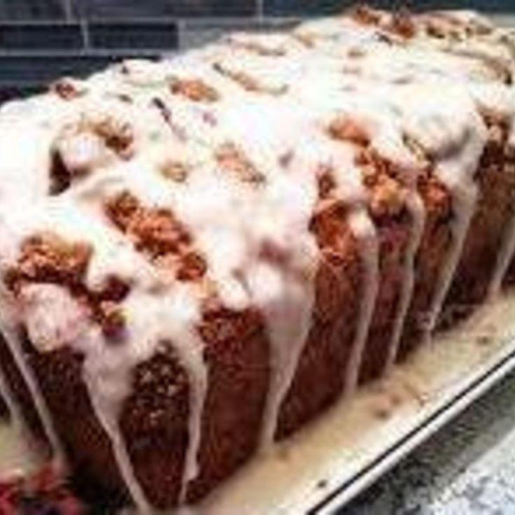 Zucchini Coconut Bread (My New Favorite) Recipe | Just A Pinch Recipes