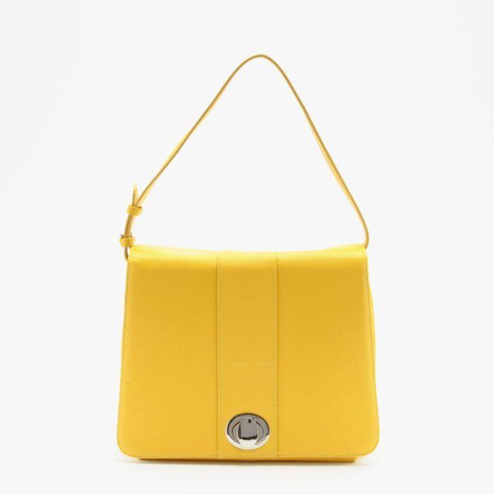 Tignanello Latest Lacing Shoulder Bag 18