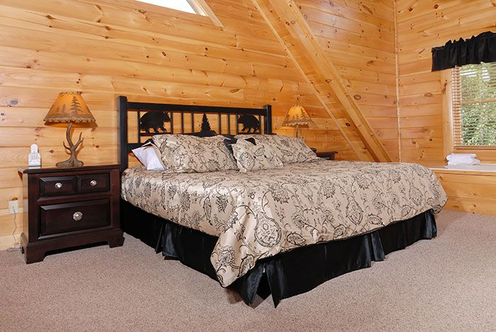 pin by pigeon forge tn cabins on 3 6 bedroom cabins