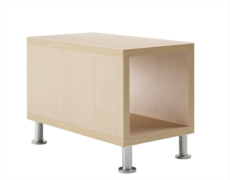 Think Chair Steelcase Steelcase Jenny End Table | Work - ARC | Pinterest