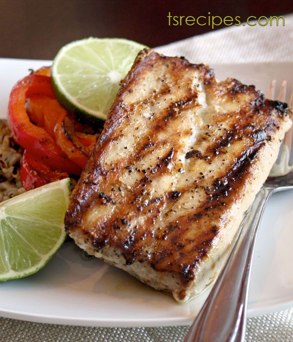 Tastefully Simple Tequila-Lime Mahi Mahi | Tastefully Simple Favorite ...