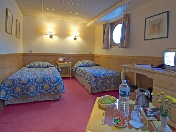 The Best Cruise Ship Cabins